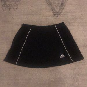 Size small Adidas skort